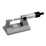 Sojánkový mikrometr